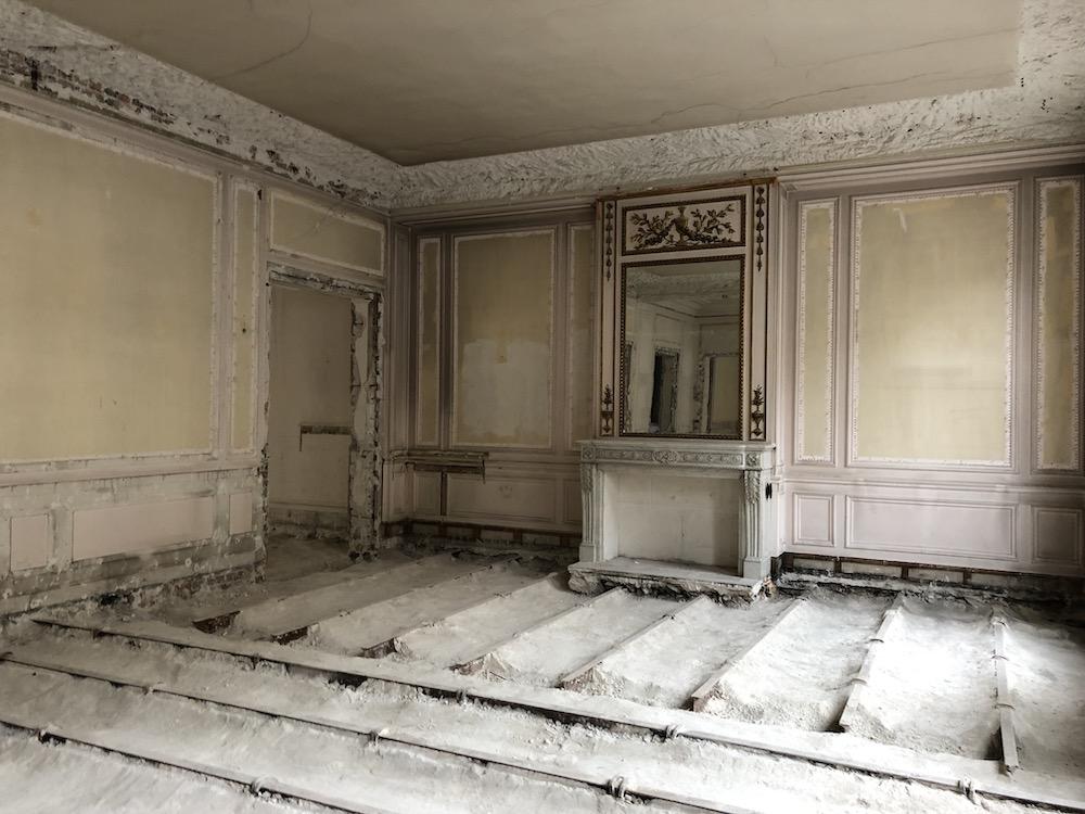 rénovation luxe paris